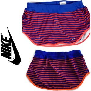 NWOT Nike DRI-FIT Running/Tennis Skirt/Skort